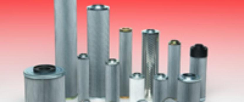 Interchangeable filter cartridges